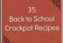Recipes / by Stephanie Hastings