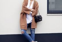 fashion & style / stylish, minimal, casual, chic, edgy outfits