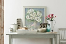 s t i l l * l i f e / vignettes and artful arrangements  / by marné .
