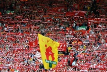 Liverpool FC / by Sean Ablett