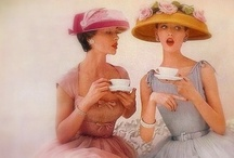 Tea Time / by Alessandro Accebbi