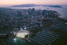 San Francisco / On the other side of the Bay Area from PropertyMinder, San Francisco!