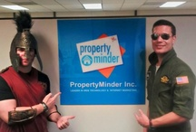 PropertyMinder @Events / PropertyMinder making appearances all across the Bay Area!