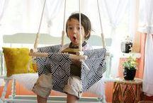 Crianças / Tutoriais, produtos legais decoração e muito mais para os pequenos.