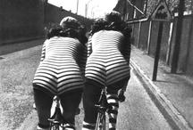 bikes / by Debra Ulinger