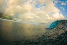 board and waves...bucket list!
