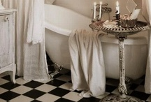Throne Rooms / by Sara Berger