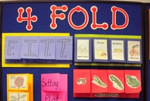 Time for School- Foldables/Notebook Ideas / by Briana N