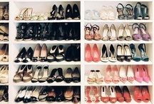 home // closets / by Stasi Jorgenson