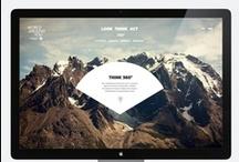 Interactive & inspiration