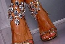 Shoes Shoes Shoes!! / by Amanda Filbert