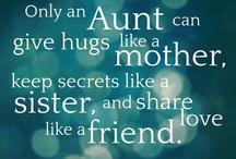 Auntie Life <3