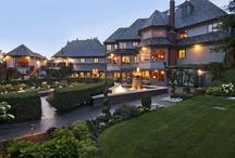 Really Big Homes!