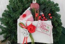 Christmas time, craft, handmade http://www.labottegadeisogni.org/ / http://www.facebook.com/pages/la-bottega-dei-sogni/123620394341561