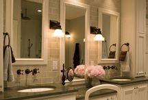 Real Bathroom Makeover