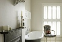 bathroom / by Stacy Grant