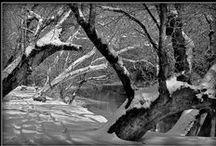 [Winter] / I love winter.