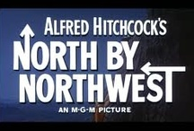 North By Northwest / by Sean Ablett