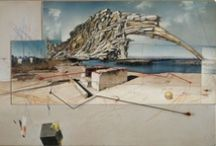 architectures / by Rob Kunkle