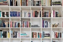 *Library* / by Carrol Luna