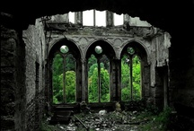 Abandoned / by Sean Ablett