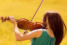 Keys   Strings / Piano,  Guitar & anything music