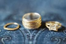 Navy Wedding Inspiration / by Bella Figura Letterpress
