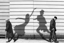 Shadows / Get into a creative routine with creativity prompts. Prompt 3: Shadows. Want to join this creative project? Follow http://the-creative-business.com