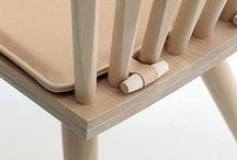 Madeira / Tudo o que pode ser feito com madeira: desde projetos complexos até coisas mais simples. Inspire-se! / by Tanlup