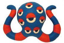 Toy Arte / Porque brinquedo também é arte ;) / by Tanlup