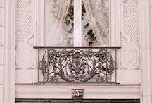 Balcony / Small space