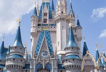 Our Someday Disney Trip / For the day we take the kids to the most magical place on Earth.