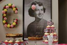 Mimi's 80th Birthday Party
