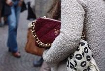 BAGS N' WALLETS / Most stylish bags, clutches and wallets