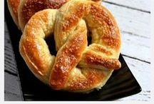 Bread, Cookies and other Baking / Bread, cookies and other baking recipes / by Sara Berger