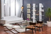 Living Sets / Explore various styles of living sets for an inviting area in your home.