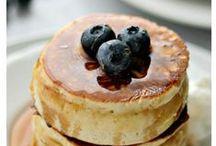 Breakfast! / by Hillary Jones