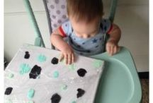 Baby Play / Fun ideas for baby's playtime!