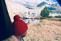 Adventure with Baby / Travel ideas and things to know about enjoying the outdoors with your baby!