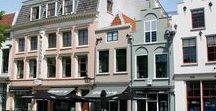 Utrecht Hotspots / Boetiekjes, winkels, concepstores en vintage in Utrecht | Boutiques, stores and concept stores in Utrecht The Netherlands