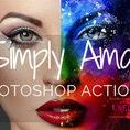 Top Notch Photoshop Actions & Stuff / Great Photoshop actions, fonts, ideas, elements, presets and special effects. The image manipulation art for beginners..