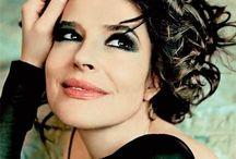 Fanny Ardant / Beautiful Fanny!