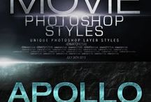 Photoshop Textures and Fonts / Simply Great Photoshop actions, fonts, ideas, elements and special effects. The art of manipulation for beginners ---------------------------------------------------- ***** To join my Tailwind Photography Tribe, just send me your email adress. I will send you the invitation. *****