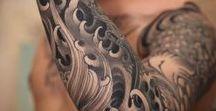 Tatoo ^^ / Des idées de Tatouages pour le futur ;)