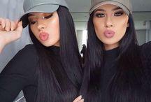 Postbad | Twins. ❤️