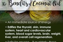Coconut Oil / coconut oil recipes, eating coconut oil , preparations using coconut oil and more