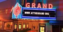 Grand Theatre Center for the Arts / Tracy, California
