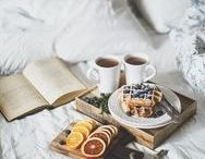 VM- Breakfasts / Breakfasts for queens and kings. -Via Moda Andorra