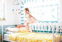 Room for kids | Spaces. Inspo.