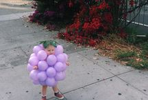 Kids costumes | / Simple and DIY costumes for kids who wants to dress up for Halloween or other funs ✨